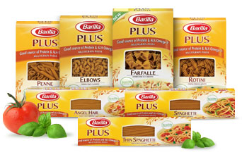 Barilla Plus Pasta review