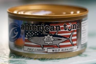 american tuna company - canned albacore tuna