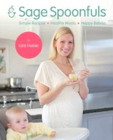 Sage Spoonfuls by Liza Huber book review